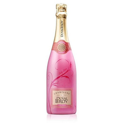 NV Duval-Leroy Lady Rose Brut