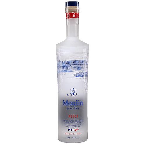 Daucourt Moulin Vodka