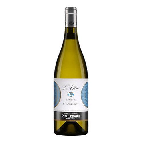 2016 Pio Cesare L. Altro Langhe Chardonnay