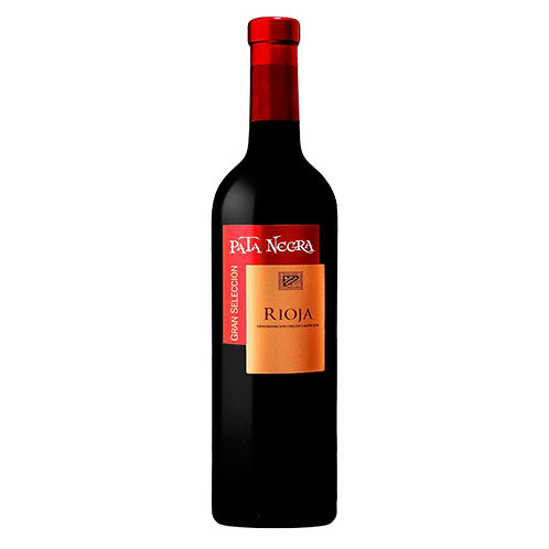 2013 Pata Negra Gran Seleccion Rioja