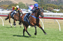 EXCITING FILLY EYES AUSTRALIAN GR.1 SUCCESS