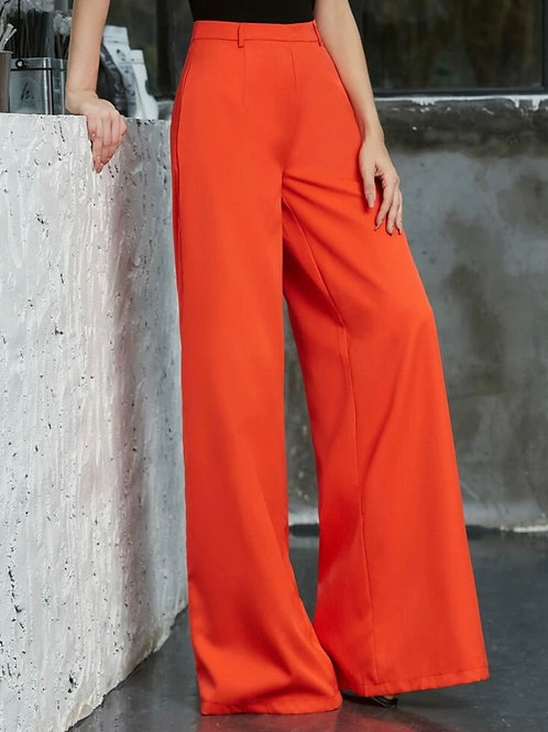 Bittersweet Wide Leg | Pants