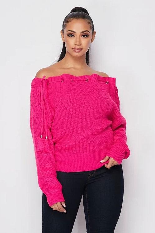 Girly Girly   Sweater