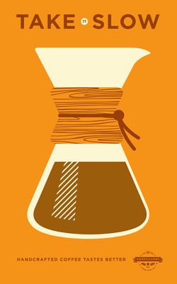 ODDFELLOWS COFFEE