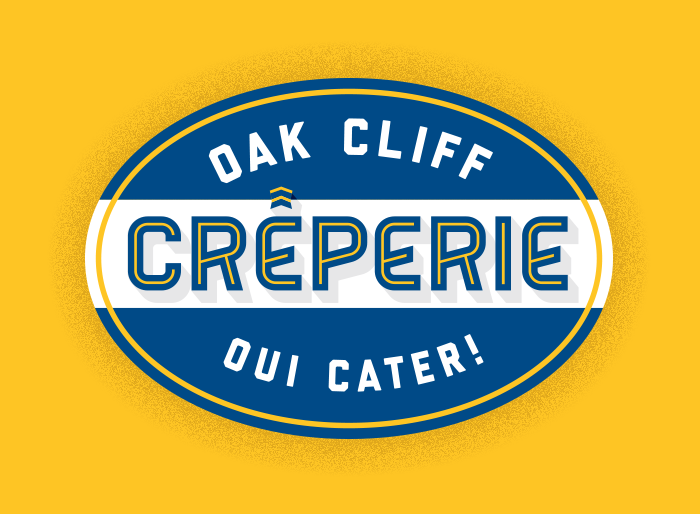 OAK CLIFF CRÊPERIE