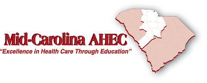 Mid-Carolina AHEC w-map.jpg