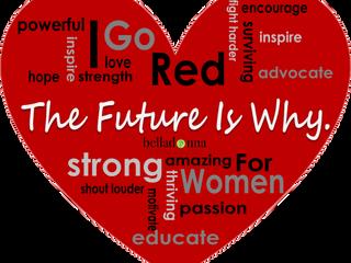 Ama tu Corazón: 1 de cada 3 mujeres mueren de enfermedades cardiovasculares