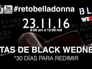 Black Wednesday 2016