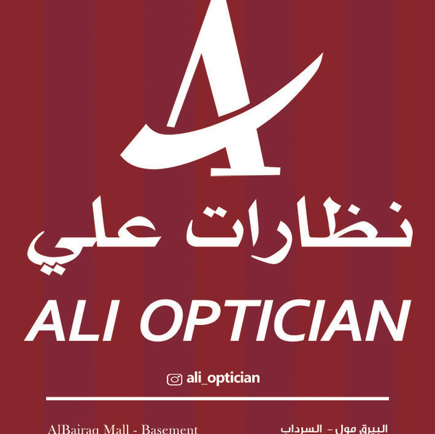 Ali Optican