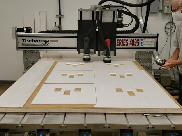 Techno CNC LC4896