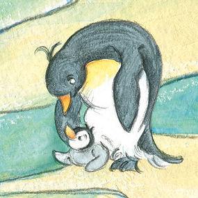 Pinny de Pinguïn