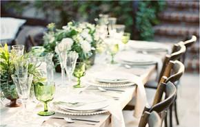 Garden Fresh Wedding