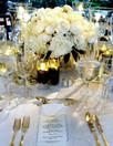 White Peony Wedding