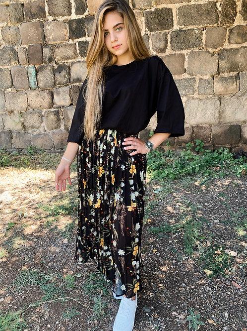 חצאית אנגל פליסה