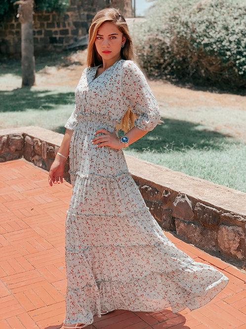 שמלת אוראל
