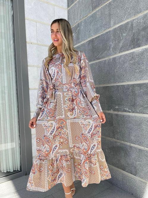 שמלת מלמלה אנטליה