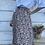 Thumbnail: חצאית נול פליסה חגורה
