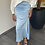 Thumbnail: חצאית סאטן מיילי