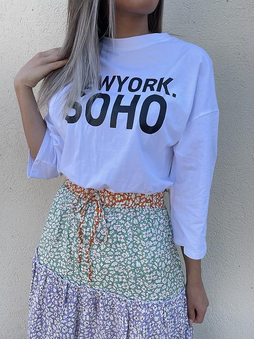 T-shirt  SOHO