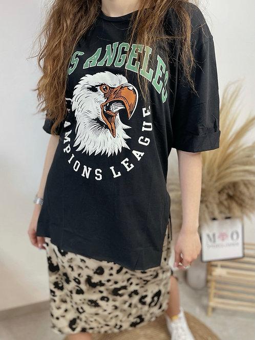 T-shirt  אנגל