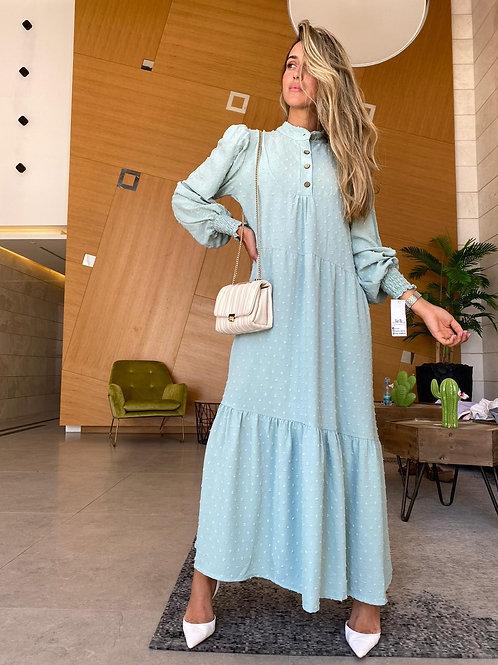 שמלת אדל מקסי קומות