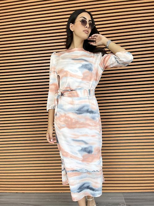 שמלת PASA