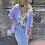 Thumbnail: חצאית גינס כפתורים