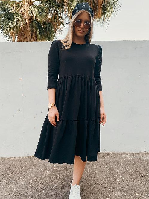 שמלת אמור בייסיק קומות