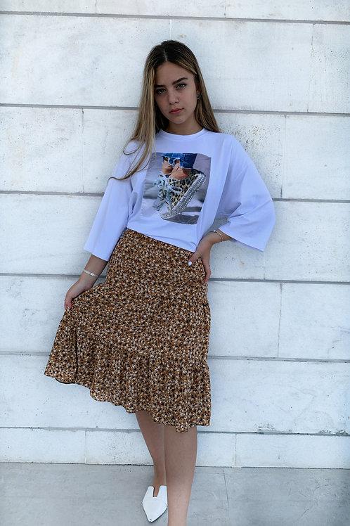 חצאית פז