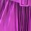 Thumbnail: חצאית פליסה מבריקה