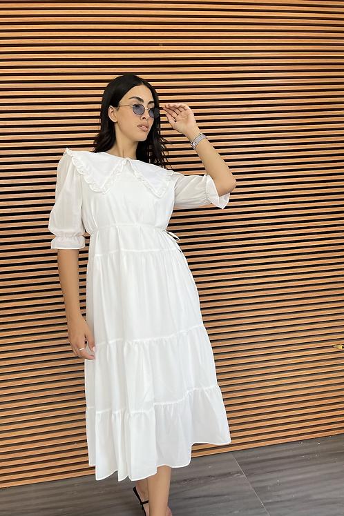 שמלת לינדה