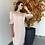 Thumbnail: שמלת משי סאטן