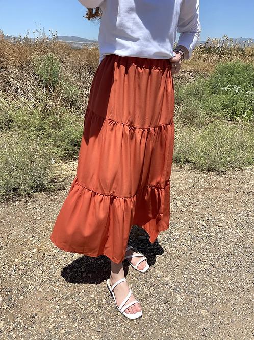 חצאית קומות נרי