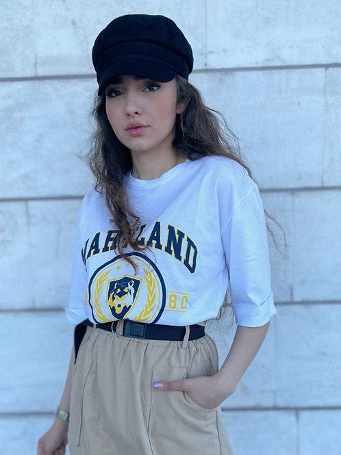 T-shirt טוי אוברסייז