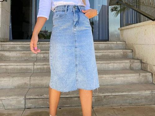 חצאית גינס יולי