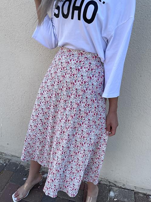 חצאית פולאר A