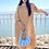 Thumbnail: שמלת קלי שילוב פליסה