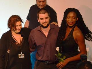 The Broken Key - Finos Film Award Winner