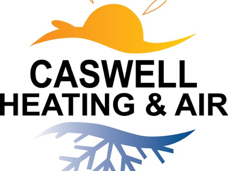 Welcome to Caswell Heating & Air! Locally owned and operated out of the Auburn-Opelika area!