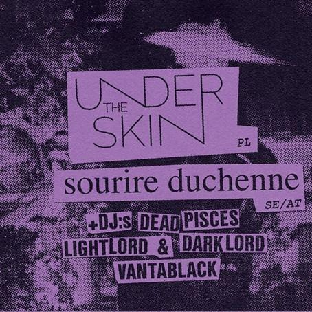 06/03/20 From Dusk Till Dark – Undertheskin - Stockholm!