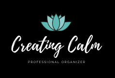 Creating Calm Logo