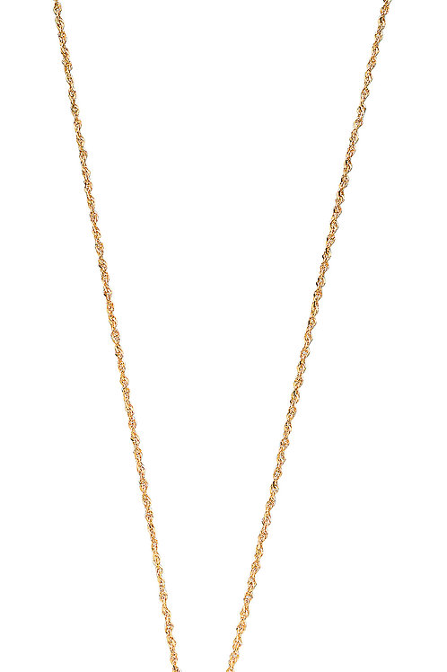 9ct Yellow Gold Diamond Heart pendant 0.4ct with chain