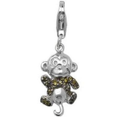 SILVER & CO. CHARMS
