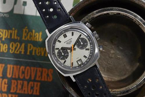 Heure Camaro Chrono 1972 Vintage Watch
