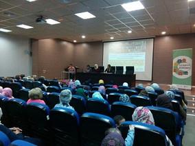 Cartagena reivindica la inclusión de la mujer inmigrante a través de nueve relatos narrados en españ