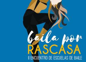 Gala de danza en beneficio de la Asociación Rascasa