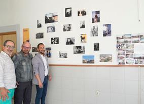 La realidad de los barrios por fotógrafos y vecinos en la exposición 'Con-Vivencias'