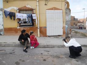 Fotografiando la diversidad cultural de los barrios de Cartagena