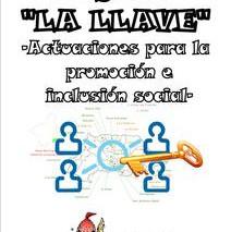 """El proyecto """"La llave"""" de la Asociación Rascasa, ganador de uno de los premios IMPULSA otorgados por"""