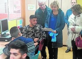 Rascasa obtiene 155.000 euros para ayudar a jóvenes a encontrar empleo